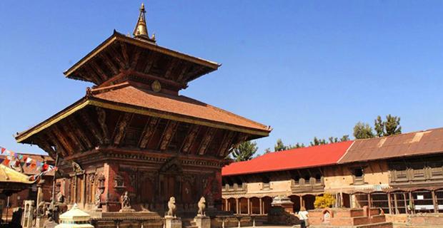 changu narayan temple bhaktapur