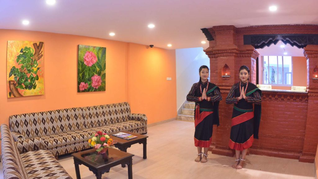 Budget Accommodation in Kathmandu